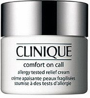 Clinique Comfort On Call, Allergy Tested Relief Cream