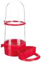 Trixie Tränke und Futterautomat (265 ml / 15 cm)