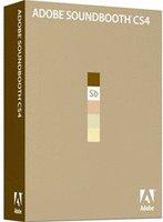 Adobe Soundbooth CS4 2.0 (Upgrade) (Win) (DE)