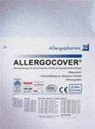 Allergopharma Allergocover Matratzenbezug (180 x 200 x 20 cm)