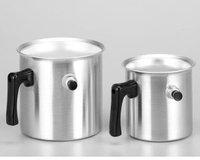 Krüger Wasserbadkocher 1l Aluminium