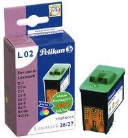 Pelikan L02 (346339)