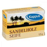 Kappus Sandelholzseife (125 g)