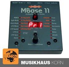 Jomox Mbass 11