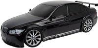 Reely Karosserie BMW 320 SI schwarz