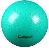 PARAM Reha Therapie-Ball Pezzi grün 60 cm