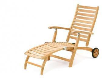 Landmann Elegance Deckchair