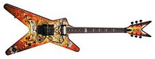 Dean Guitars Dimebonics ML