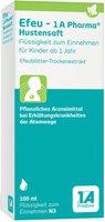 1A Pharma Efeu Hustensaft (100 ml) (PZN: 04212555)