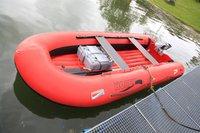 Grabner Schlauchboot Hobby