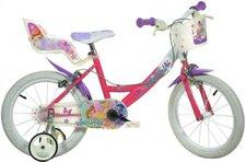 Dino Bikes Winx 16 Zoll