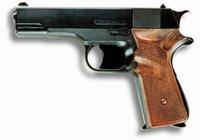 Edison Giocattoli Pistole Jaguarmatic