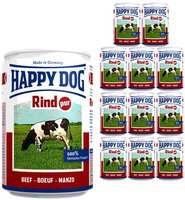 Happy Dog Rind Pur (400 g)