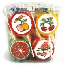 Tri d'Aix Rocks Lollies groß (1300 g)
