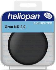 Heliopan Graufilter ND 2.0 82E
