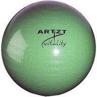 Artzt Fitness-Ball standard 65 cm, grün