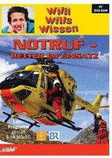United Soft Media Willi wills wissen: Notruf - Retter im Einsatz (Win) (DE)