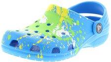 Crocs Kids Cayman Splatter