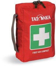 Tatonka Erste-Hilfe-Tasche rot