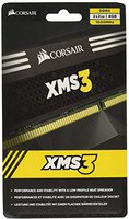Corsair XMS3 4GB Kit DDR3 PC3-12800 CL9 (CMX4GX3M2A1600C9)