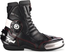 XPD Motorsport Culture Boots Sportstiefel X-One