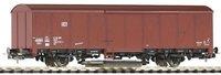 Piko Schienenreinigungswagen Gbs254 DB (54999)