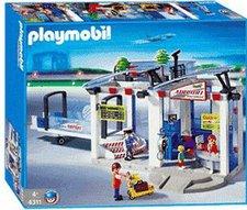 Playmobil 4311 Verkehrsflughafen