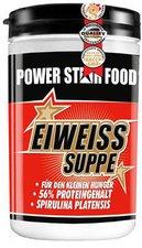 Powerstar Food Eiweiss Gemuese Suppe Pulver (400 g)