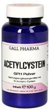 Hecht Pharma Acetylcystein Gph Pulver (100 g)