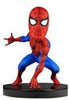 Neca Spiderman - Head Knocker