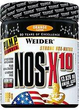 Weider NOS-X10