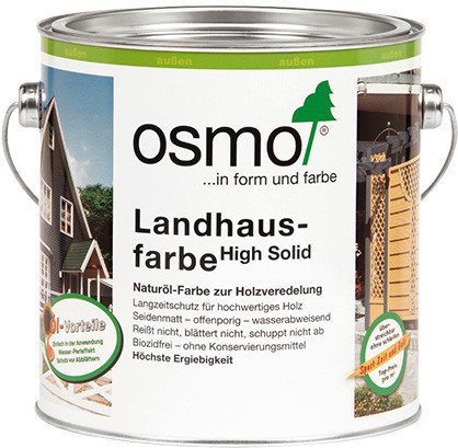 osmo landhausfarbe taubenblau preisvergleich ab 65 40. Black Bedroom Furniture Sets. Home Design Ideas