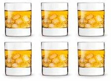 Libbey Tasty Whiskybecher 20 cl 6er Set