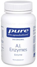 Pure Encapsulations A.I. Enzymes Kapseln (60 Stk.)