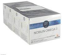 Medicom Nobilin Omega 3 Kapseln 4 x 120 Stk.