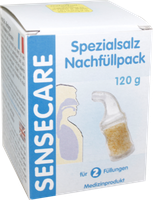 Apotheken Marketing Partner AG Amv Meeresluft Salzinhalator Nachf.p.granulat (120 g)