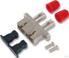 EFB Elektronik euromicron® LWL Kupplung ST/SC Duplex Singlemode (53320.5)