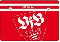 Brauns VfB Stuttgart 255 Frühstücksbrettchen (2er-Set)