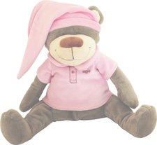 Babiage Doodoo Einschlafhilfe Bär
