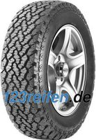 General Tire Grabber AT2 245/75 R16 120S