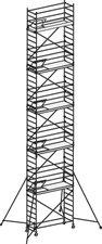 Hymer Fahrgerüst mit Ausleger 8371 12