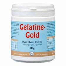 Canea Pharma Gelatine gold Hydrolysat Pulver (300 g)