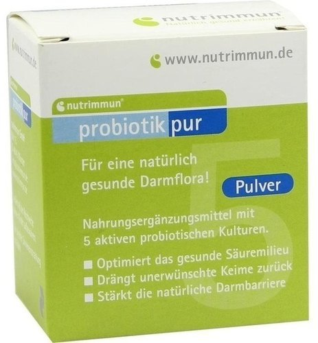 nutrimmun Probiotik Pur (10x2 g)