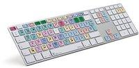LogicKeyboard Pro Line - Apple Final Cut Pro - USB UK