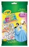 Crayola Colour Wonder Mini Princess and the Frog