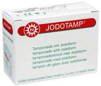 NOBA Jodotamp 5 m x 2 cm Tamponadestreifen einz.verp. (1 Stk.)