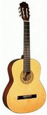 Kirkland Konzertgitarre Modell 11