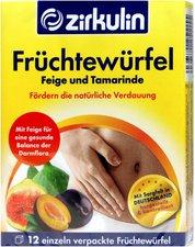 Zirkulin Fruechtewuerfel (12 Stk.) (PZN: 07436700)