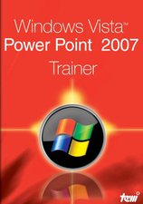 tewi Verlag Windows Vista PowerPoint 2007 Trainer (Win) (DE)