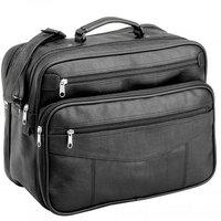 d & n Lederwaren 2701 Travel Bags Flugumhänger